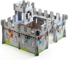 Pop-to-Play - Medeltida slott