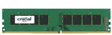 RAM-hukommelse Crucial CT4G4DFS8266 8 GB DDR4 2666 Mhz CL19 DIMM