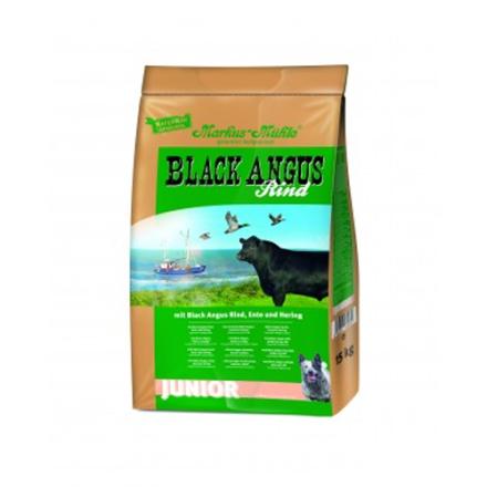 Markus-Mühle Black Angus Junior 1,5 kg