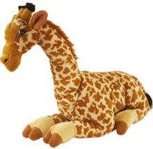 Cuddlekins jumbo - giraff (76 cm)