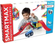 SmartMax Basic Stunt (44 delar)