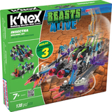 KNEX byggsats - Insectra
