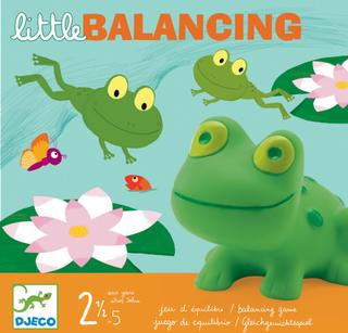 Djeco spel - Little Balancing