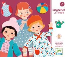 Magnetset - La Mode