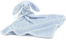 Bashful Bunny snuttefilt (blå)