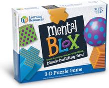 Mental Blox - klurigt spel