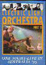 One Night Live In Australia '95 = DVD =