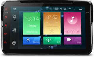 Spesialspiller til Volkswagen med DAB+, Android 6.0, Octa core o
