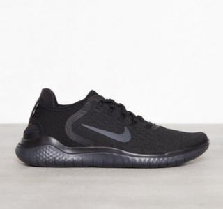 Nike Free RN 2018 Svart
