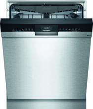 Siemens Sn45zs70cs Iq500 Innebygd Oppvaskmaskin - Rustfritt Stål