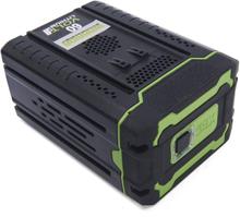 Warrior Batteri ECO 60V 2,5Ah Lithium-Ion