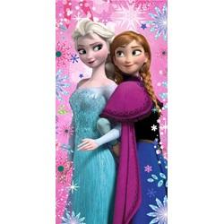 Disney Frozen Elsa Anna Kids Bath Towel 140*70 cm - wupti.com