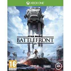 Star Wars Battlefront (Xbox One) - wupti.com