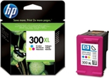 HP 300XL Tri-Colour - CC644EE