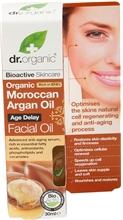 Moroccan Argan Oil - Facial Oil 30 ml