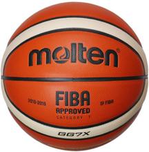 Molten Basketball 2.-Bundesliga (BGG7X) Gr.7