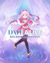Date A Live: Rio Reincarnation