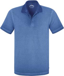 Poloshirt Fra Pierre Cardin blå