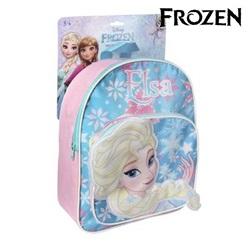 3D Skoletaske Frozen 72788 - wupti.com