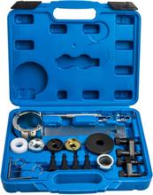 Timing Locking Tool Kit compatible for VW Audi EA888 VAG 1.8 2.0T TSI/TFSI T40196 T10352