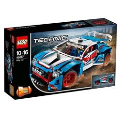 LEGO Technic Rallybil 42077 - wupti.com