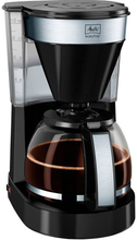 Kaffemaskine Easy Top 2.0 sort