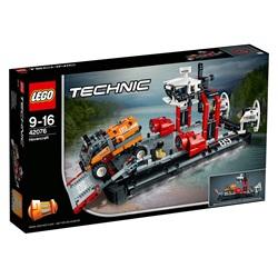 LEGO Technic Luftpudefartøj 42076 - wupti.com