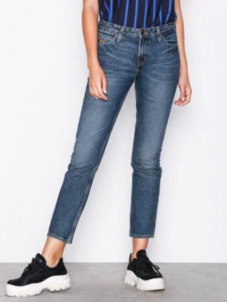 Lee Jeans Elly Vintage Worn