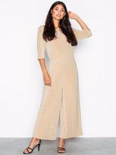 NLY Trend Low Back Culotte Jumpsuit Jumpsuits