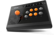 Spillekonsol Krom KUMITE PC/PS3/PS4/XBOX ONE Sort