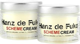Scheme Cream Duo 56g Hanz de Fuko Hårpleie