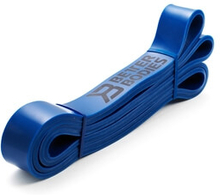 Better Bodies BB Resistance Band, blue heavy Crossfit