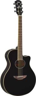 Yamaha APX-600 BL western-guitar sort