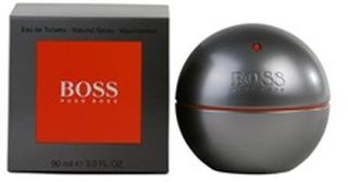 Hugo Boss-boss - BOSS IN MOTION edt vapo 90 ml