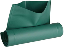 RainDrain URD46 Regnvannspreder 75-110 mm, automatisk spole tilbake