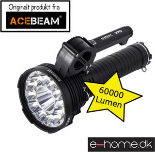 Acebeam X70 LED 60000 Lumen
