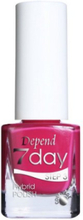 Depend 7day Nailpolish All About Flowers
