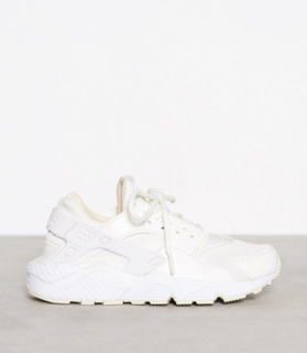 Nike Air Huarache Run Low Top Fossil