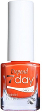 Depend 7day Nailpolish Spring Tulip