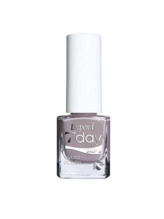 Depend 7day Nailpolish Spend It