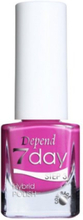 Depend 7day Nailpolish Magnolian Courtyard