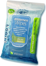Sea to Summit Wilderness Wipes Extra Large - Toalettartikel XL