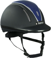 Horze Pacific Defenze justerbar ridehjelm VG1