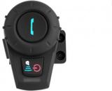 FDC-VB MC Motorcykel Skidhjälm Bluetooth Intercom