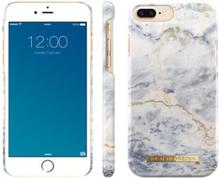 iDeal Of Sweden iPhone 8 Plus / 7 Plus Marmor skal - Ocean Marble