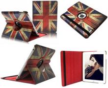 Fodral iPad Mini 360 rotation UK