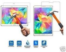 """Samsung Tab S 10.5"""" Härdat glas 0,33mm 8-9H"""