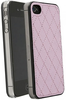 Krusell Avenyn UnderCover iPhone 5 / 5s - Pink - Krusell
