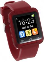 Smartklocka / Smartwatch U80 - Röd