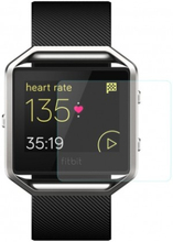 HAT PRINCE Fitbit Blaze Tempered Glass 0.2mm